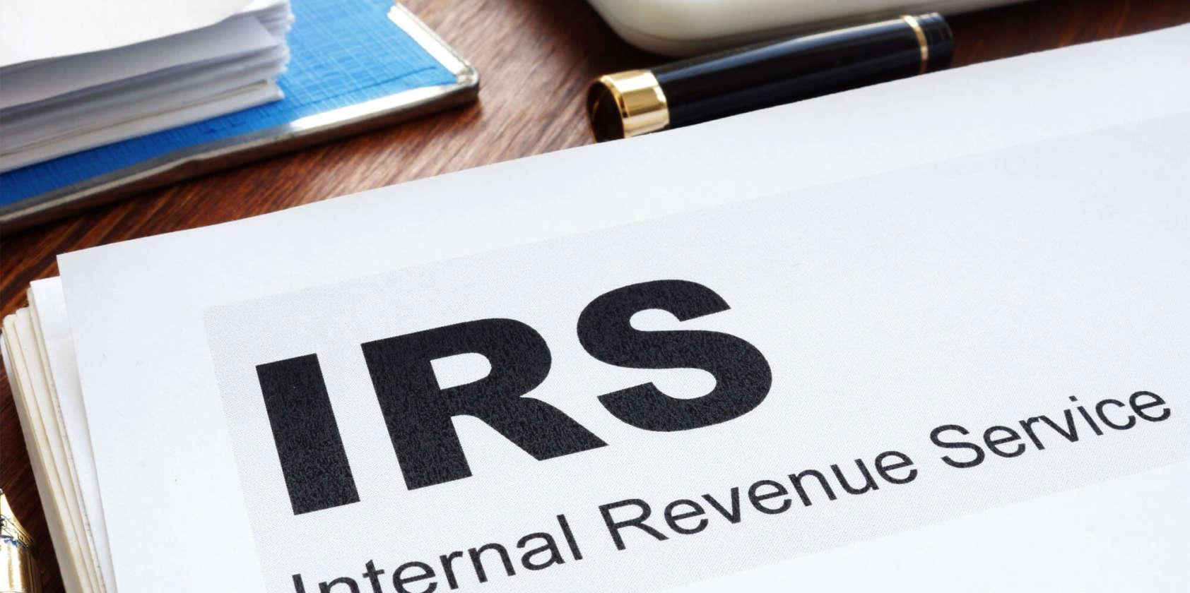 IRS Problem Solving